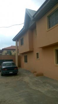 3 Bedroom Flat, Near Ojodu, Berger, Arepo, Ogun, Flat for Rent