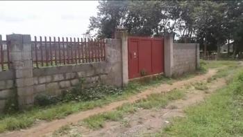 Land Measuring 896sqm, Mabuchi, Abuja, Residential Land for Sale