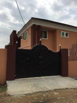 3 Bedroom Flat, Havanah, Near Ojodu, Berger, Arepo, Ogun, Flat for Rent