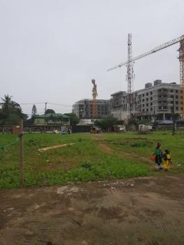 5300sqm of Land, Joel Ogunnaike, Ikeja Gra, Ikeja, Lagos, Mixed-use Land for Sale