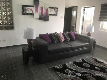 an Elegantly Built 2 Bedroom Flat with Excellent Facilities with Pool & Gym, Prime Waters Gardens 1, Lekki Phase 1, Lekki, Lagos, Flat Short Let