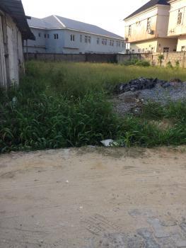 650sqm Land, Ikota Villa Estate, Lekki, Lagos, Residential Land for Sale