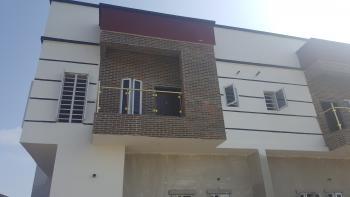 Brand New and Well Located 4 Bedroom Terrace Duplex, Lekki Expressway, Lekki, Lagos, Terraced Duplex for Sale