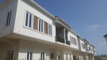 Brand New and Well Located 4 Bedroom Terrace Duplex, Orchid Road, Lekki Expressway, Lekki, Lagos, Terraced Duplex for Sale