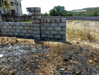 1420sqm Build and Live  Low Density Land, Close to Jabi Entrance, Wuye, Abuja, Residential Land for Sale