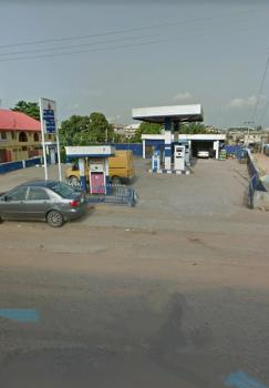 a Functioning Filling Station, Igando, Ikotun, Lagos, Filling Station for Sale