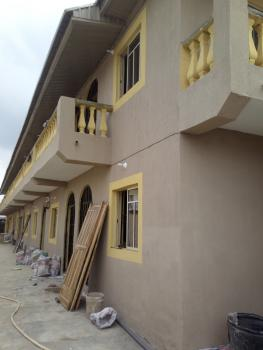 Newly Built Mini Flat, Ire Akari, Isolo, Lagos, Mini Flat for Rent