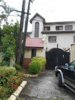 Exquisite 5 Bedrooms Semi- Detached House, Parkview, Ikoyi, Lagos, Semi-detached Duplex for Rent
