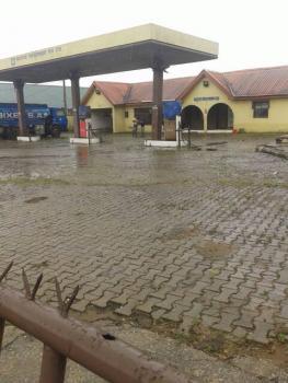 a Filling Station, Along Isheri Road, Igando, Ikotun, Lagos, Filling Station for Sale
