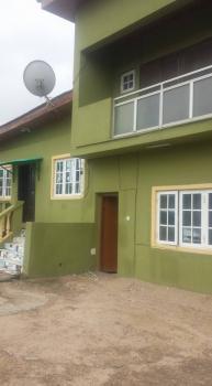 a Clean 8 Bedroom Detached House, Off Yaya Abatan, Ogba, Ikeja, Lagos, Detached Duplex for Sale