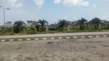 2000sqm of Land, Facing The Lekki Epe Express Way, Ikota Villa Estate, Lekki, Lagos, Commercial Land for Sale