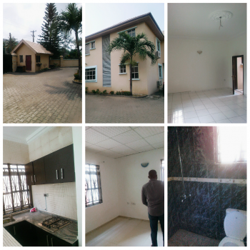 Mini Flat (1 One Bedroom Apartment), Lekki Phase 1, Lekki, Lagos, Mini Flat for Rent