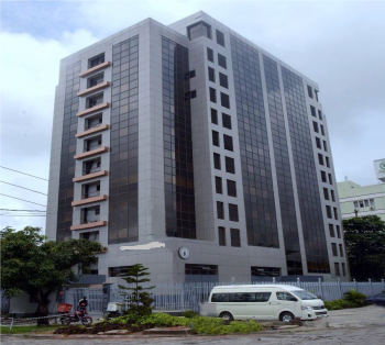 Pent Floor Open Plan Office Space, 497 Square Metres, Off Adeola Odeku, Victoria Island (vi), Lagos, Office Space for Sale