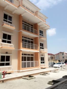 Luxury 3 Bedroom Flat, Cardogan Estate, Osapa, Lekki, Lagos, Flat for Rent