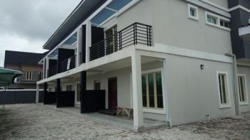 4 Bedroom Terrace Duplex with Bq, Lekki Phase 2, Lekki, Lagos, Terraced Duplex for Sale