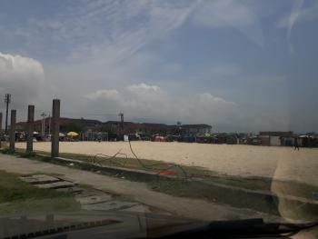 6000 Sqm Land, Lekki 3rd Roundabout, Ikate Elegushi, Lekki, Lagos, Industrial Land for Sale