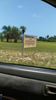 600 Acres of Land, Opposite Shoprite, Sangotedo, Ajah, Lagos, Mixed-use Land Joint Venture
