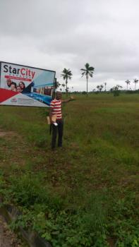 Land for Sale(projected Value in 3 Years: N3m per Plot), Lekki Free Trade Zone, Lekki, Lagos, Residential Land for Sale