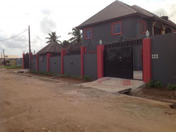 1 Bedroom Flat in a Newly Built Modern Block of Flats, Onibudo Street, Sango, Ogun, Ado-odo/ota, Ogun, Mini Flat for Rent
