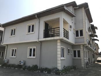 3 Bedroom Flat with Bq, Off T.f Kuboye, Lekki Phase 1, Lekki, Lagos, Flat for Rent