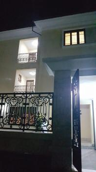 Well Built 4 Bedroom Luxury House with Service Quarters, Banana Island, Ikoyi, Lagos, Semi-detached Duplex for Sale