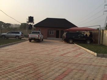 Newly Built 1 Bedroom Flat with Excellent Facilities, Large Parking Space, Dinning, Water Supply, Electricity, Goshen Estate, Independence Layout, Enugu, Enugu, Detached Bungalow for Sale