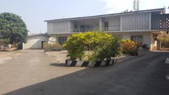 Prime Property on a Land Area of 3,500 Square Meters, Maryland, Lagos, Plaza / Complex / Mall for Sale