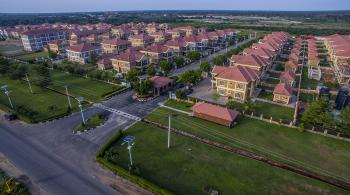 Plots of Land, Amen Estate Phase 2, Ibeju Lekki, Lagos, Land for Sale