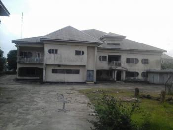 Take Advantage of This Property for Sale in Ogbo Hill Aba, Ogbor Hill, Opposite Nta Office, Aba, Abia, Semi-detached Duplex for Sale