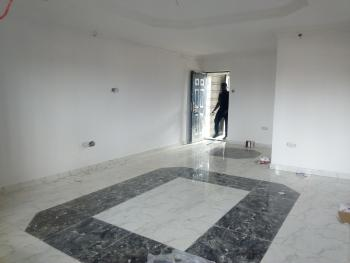 a Newly Built, Lovely and Spacious 2 Bedroom Flat, Off Fola Agoro Road, Abule Ijesha, Yaba, Lagos, Flat for Rent