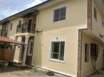 4 Bedroom Duplex with  Bq, Off Omorire Johnson, Lekki Phase 1, Lekki, Lagos, Detached Duplex for Rent