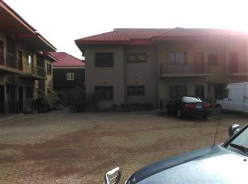 3 Bedroom Serviced Apartment, Modupe Estate, Alagbole, Ojodu, Lagos, Terraced Duplex for Rent