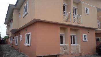Newly Built & Well Finished 3 Bedroom Flat, Lekki Right, Lekki Phase 1, Lekki, Lagos, Flat for Rent