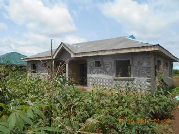 2 Units 2 Bedroom Flat, Gomajaye Road, Gomajaiye Pipeline, Off Oko-afor Road, Oko Afo, Badagry, Lagos, Semi-detached Bungalow for Sale