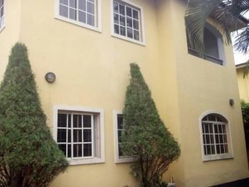 4 Bedroom Detached Duplex + 2 Room Bq, Ikeja Gra, Ikeja, Lagos, Detached Duplex for Sale