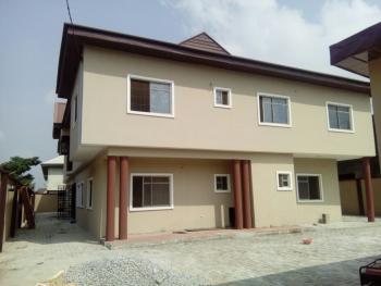 Newly Built Storey Building with 4 Units of 3 Bedroom Flats, Vintage Estate, Opposite Crown Estate, Lekki - Ajah Expressway, Sangotedo, Ajah, Lagos, Flat for Sale