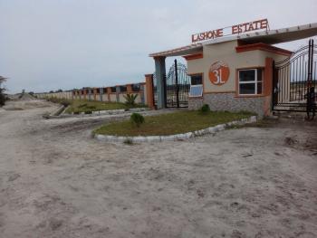 Distressed Sale of a Plot of Land in a Strategic Estate Beside Amen Estate, a, Lashone Est, Beside Amen Estate, Eleko, Ibeju Lekki, Lagos, Residential Land for Sale