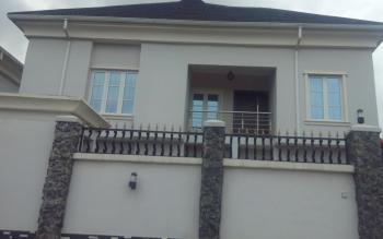 Four (4)- Bedroom Fully Detached House, Shonibare Estate, Ikeja Gra, Ikeja, Lagos, Detached Duplex for Rent