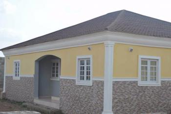 Brand New 3 Bedroom Detached Bungalow, Galadimawa, Abuja, Detached Bungalow for Sale