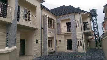 Newly Built Three Bedroom Semi Detached with Bq, Ikota Villa Estate, Lekki, Lagos, Semi-detached Duplex for Rent