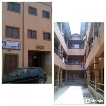 Luxury Two Storey Building on 1 Plot of Land with 30 Rooms En Suite, Hilton Road, Aluu, Uniport, Obio-akpor, Rivers, Hostel for Sale