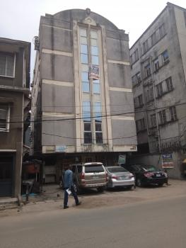 an Opened Plan Office Space Measuring Approx. 320 Sqm, Igbosere Road, Obalende, Lagos Island, Lagos, Office for Rent