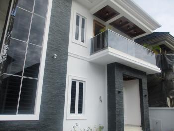 a Luxury Home, Osapa, Lekki, Lagos, Detached Duplex for Sale