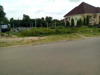 1650sqm Land with Foundation, Katampe Extension, Katampe, Abuja, Residential Land for Sale