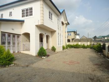 Spacious 4 Bedroom Duplex with Bq, Lokogoma District, Abuja, Detached Duplex for Rent
