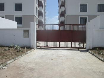 Tastefully Finished 3 Bedroom Flat Apartment with 1 Room B/q, City of David Road, Victoria Island Extension, Victoria Island (vi), Lagos, Flat for Rent