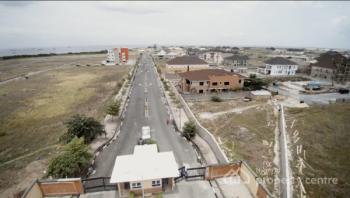 930 Sqm Land with Governors Consent, Block G, Plot 16, Pinnock Beach Estate, Ikate Elegushi, Lekki, Lagos, Residential Land for Sale