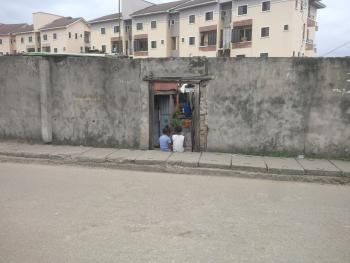 a Plot of Land (with Shanty Houses), Ebute Metta, Ebute Metta West, Yaba, Lagos, Mixed-use Land for Sale
