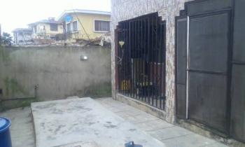 a Lovely and Compact Mini Flat, Off Bajulayie Road, Bariga, Shomolu, Lagos, Mini Flat for Rent