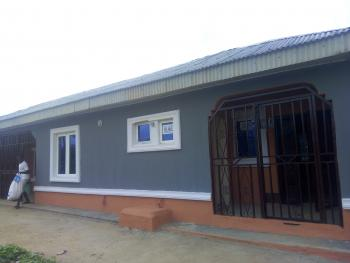 Newly Built Room and Parlor Apartment, 25, Okoito Gberegbe, Igbogbo, Ikorodu, Lagos, Mini Flat for Rent